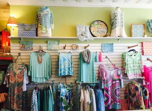 bruder hill boutique
